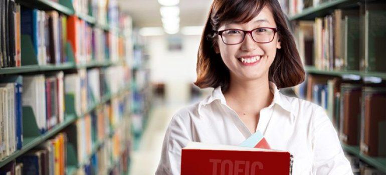 Hướng dẫn tự học TOEIC cho người mới bắt đầu