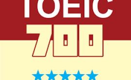 Khóa học luyện thi Toeic 700 - Học 1 tháng bao đạt Target