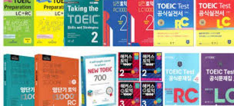 Tài liệu học Toeic 700