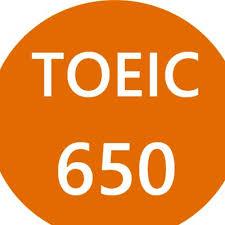Khóa học luyện thi Toeic 650 - Học 1 tháng bao đạt Target