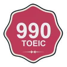 Khóa luyện thi TOEIC 990