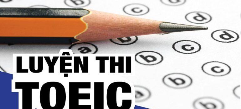 Ai là người nên học Khóa học luyện thi Toeic?