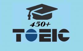Khi nào học Khóa học luyện thi Toeic 450 Cấp tốc?