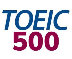 Khóa học luyện thi Toeic 500 550 cấp tốc là gì?