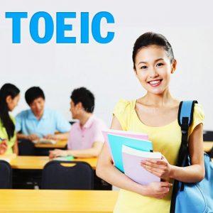 Khóa học luyện thi Toeic là gì?