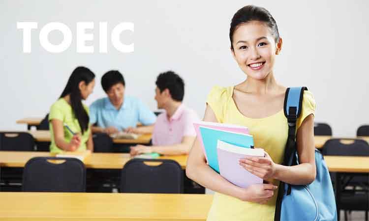 Trung tâm luyện thi Toeic quận 8