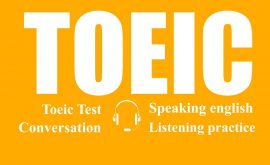 Luyện thi Toeic Listening (Toeic nghe)