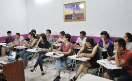 Thông điệp Khóa học luyện thi Toeic 600 Cấp tốc