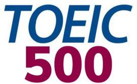 Luyện thi toeic 500 550 cấp tốc là gì?