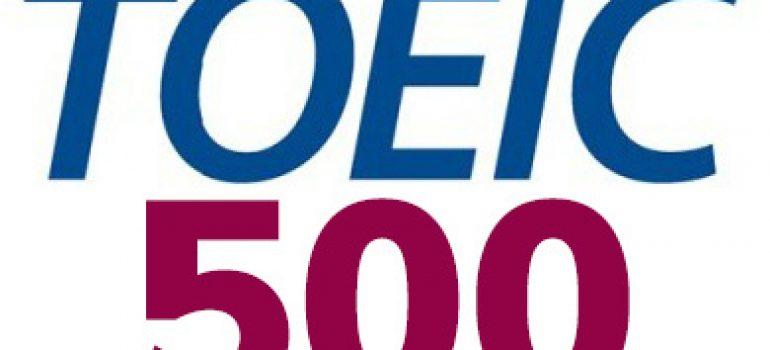 Tại sao nên Luyện thi Toeic 500 550 Cấp tốc?