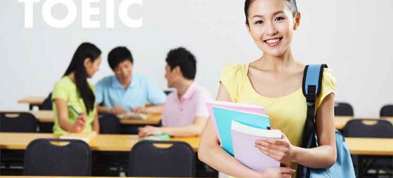 Ai nên học Luyện thi Toeic Cấp tốc ở Tphcm?
